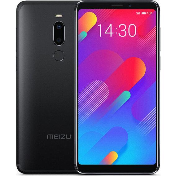 Meizu M8 4/64GB (Black) Global