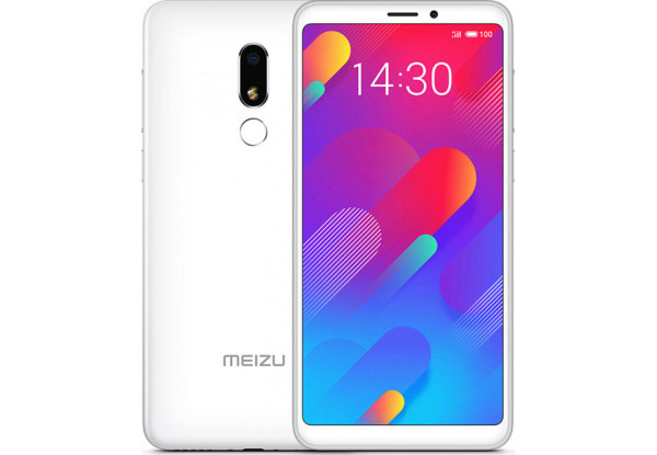 Meizu M8 Lite 3/32GB (White) Global