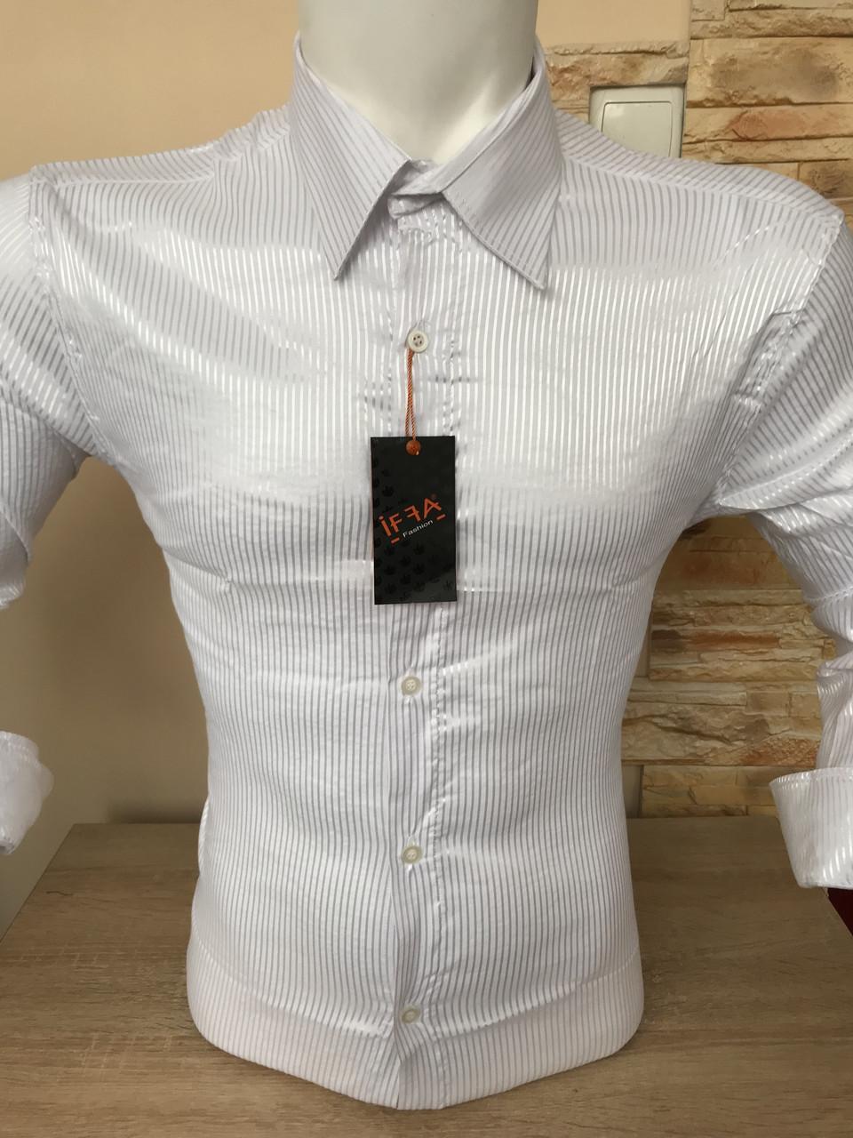 Рубашка мужская IFFA