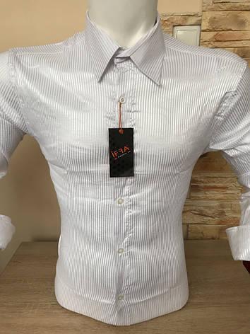 Рубашка мужская IFFA, фото 2