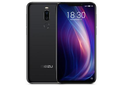 Meizu X8 4/64GB (Black) Global