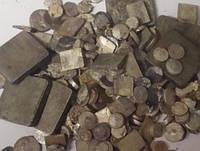 Лом технического серебра цена
