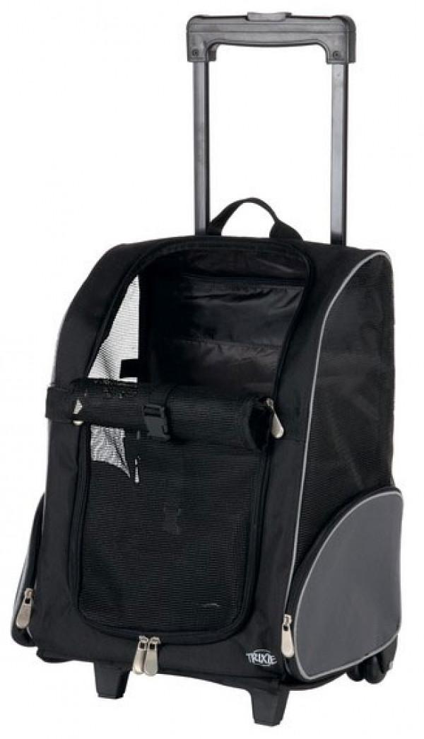 Сумка-рюкзак для кошек и собак trixie как спавнить предметы в сталкере в рюкзак