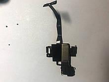 Шлейф на iPhone XS Max датчика наближення мікрофона і динамік оригінал