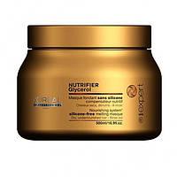 LOreal Professionnel Nutrifier S. EXPERT Masque Маска для сухих и ломких волос, 500 мл