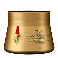 LOreal Professionnel Mythic Oil Masque For Thick Hair Маска с маслами для толстых волос, 200 мл