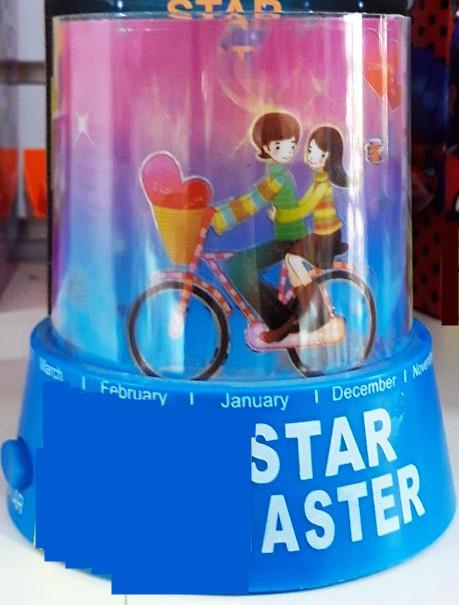Ночник-проектор Star Master