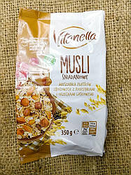 Vitanella Musli Sniadaniowe 350 gramm