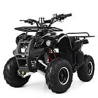 Детский электрический квадроцикл Profi HB-EATV1000D-2