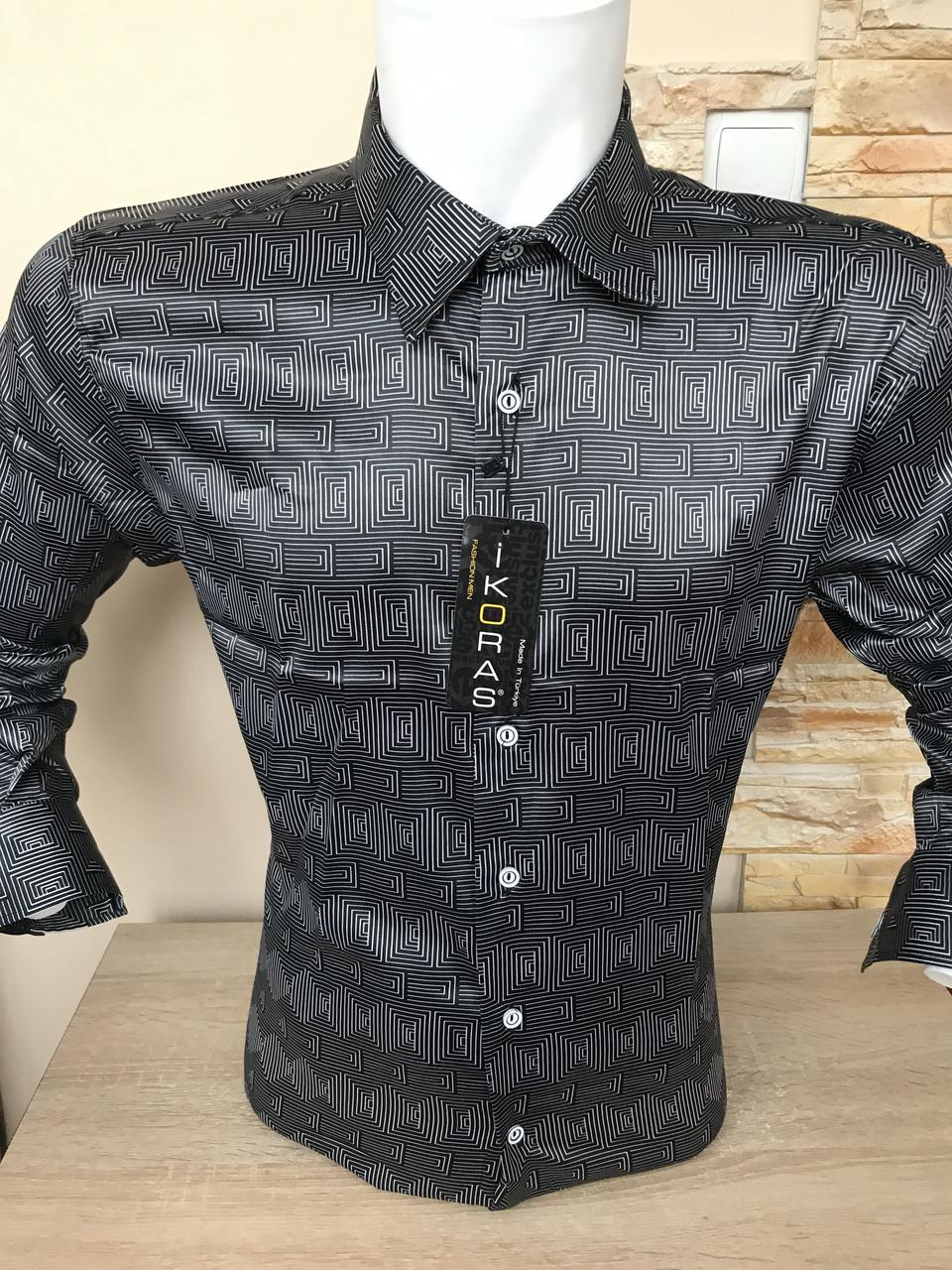 Рубашка мужская Ikoras