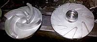 Износостойкие колеса насосов
