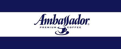 Кофе в монодозах (чалдах, таблетках) Ambassador