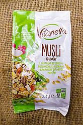 Vitanella Musli Crunchy 350 gramm
