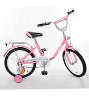 Детский двухколесный велосипед, 18 дюймов, Profi (L1881)