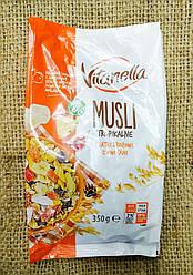 Vitanella Musli Tropikalne 350 gramm