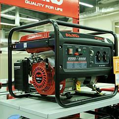 Бензиновий генератор AL-KO 2500 C (130930)
