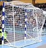 Ворота для мини футбола мобильные