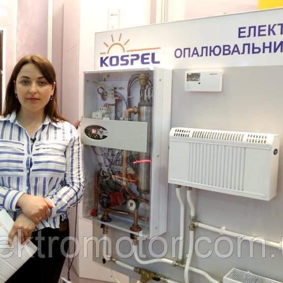 Электрический котел Kospel EKCO. L2-12