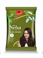 NEHA Herbal Mehandi (Неха Гербал Меганді) натуральна індійська хна фарба для волосся