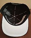 Оригинальная мужская бейсболка Mercedes Men's Flat Brim Cap, Black (B66953170), фото 10