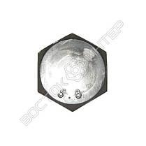 Болты М64 класс прочности 5.8 ГОСТ 10602-94, DIN 931, фото 3