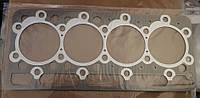 Прокладка ГБЦ двигателя Кубота Kubota V2203 аналог асбест 25-38532-00