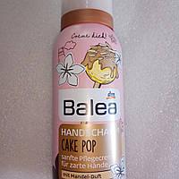 Пенка для мытья рук Balea Handshaum Cake Pop 100 мл