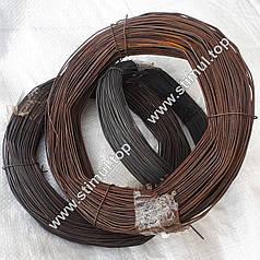 Отожженная проволока Ø 1.2 мм (моток 100 метров)