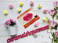 Маска Патч для губ Collagen Lip Mask (розовая) ВИШНЯ  Images, фото 1