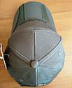 Оригинальная мужская бейсболка Mercedes-AMG GT R Men's Cap, Selenite Grey (B66953207), фото 7