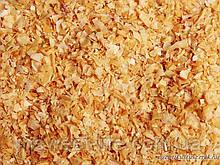 Цибуля сушена в гранулах 1кг/упаковка