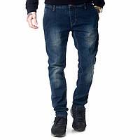 Мужские джинсы Franco Benussi FB 14-313 Paris синие