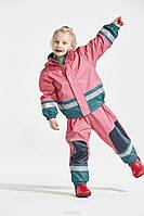 Детский костюм дождевик BOARDMAN Didriksons на флисе