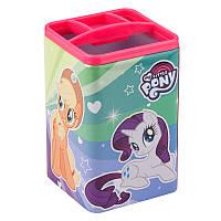 Стакан-подставка квадратный Kite My Little Pony LP19-105