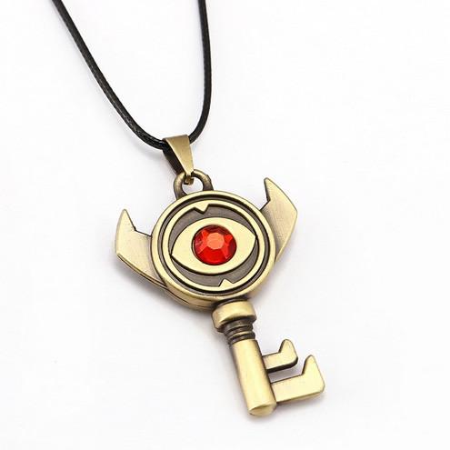 Кулон Легенда о Зелде(Legend of Zelda) - ключ босса