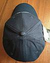 Оригинальная мужская бейсболка Mercedes Men's Cap Navy Blue, 100% Cotton (B66041540), фото 8