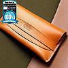 Кошелек Ingenuity Remax wallet case Brown, фото 3
