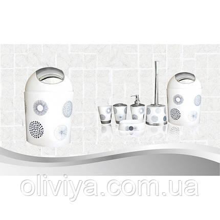 Набор аксессуаров для ванной комнаты , фото 2