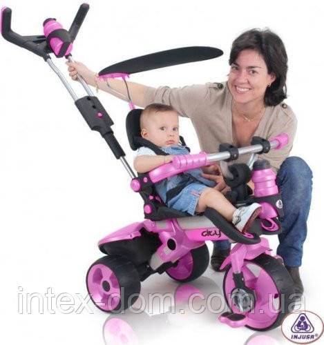 Велосипед INJUSA City Trike 3262-003