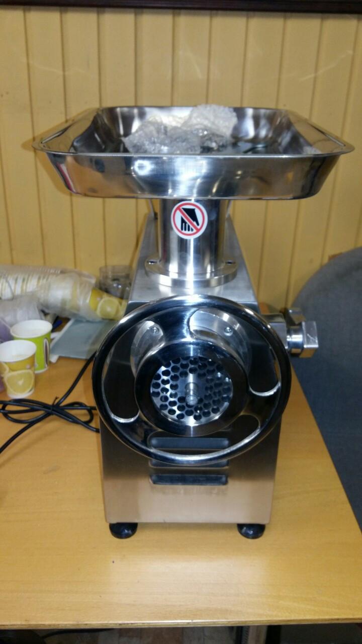 Мясорубка промышленная Vektor-HC22 200 кг/час реверс