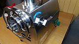 Мясорубка промышленная Vektor-HC22 200 кг/час реверс, фото 5