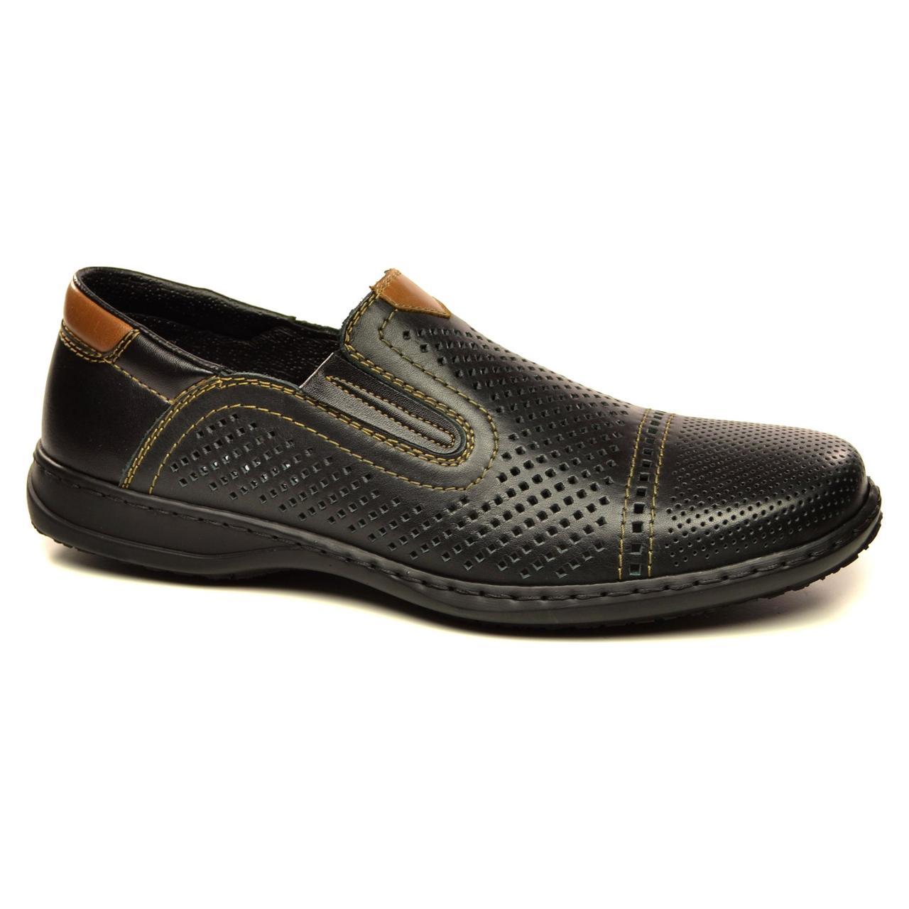 db63c6458 Повседневные туфли Rieker 01357-00, код: 8723, размеры: 40, 42, 43 ...