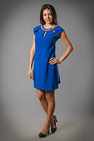 Платье Капля с жемчугом