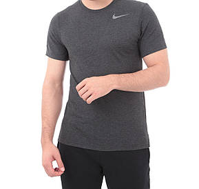 Футболка мужская nike breathe T-shirt