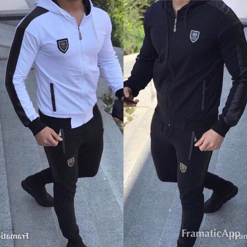 Мужской спортивный костюм P/P