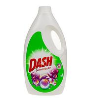 Гель для стирки Dash Color Frische 2.7 л 50 стир.