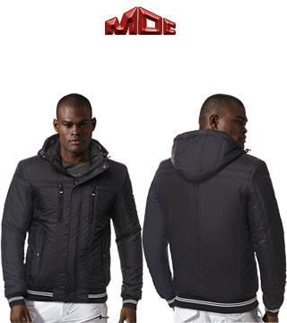 Демисезонная мужская куртка оптом, фото 2