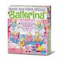 Набір для творчості 4M Балерини (00-03527), фото 1