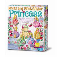 Набір для творчості 4M Принцеси (00-03528), фото 1