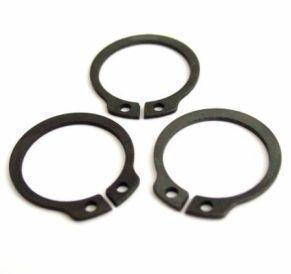 Стопорное кольцо наружное А85 ГОСТ 13942-86, DIN 471, фото 2